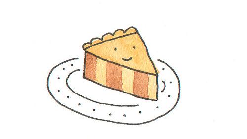 Cakespy Pie